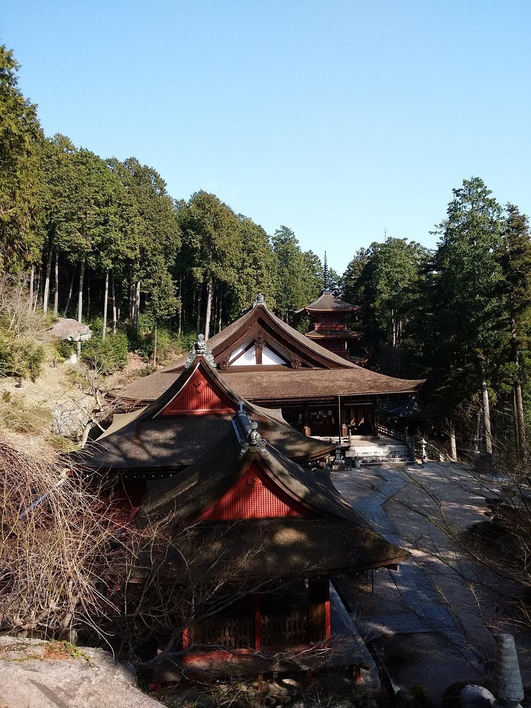 長命寺(撮影スポット)